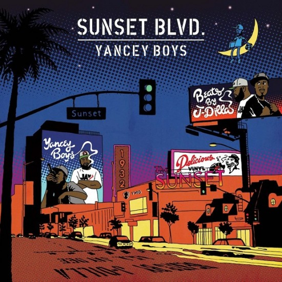 Yancey-Boys-Sunset-Blvd-front-cover