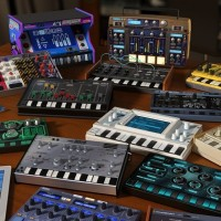 Software: KORG Gadget | Ipad App