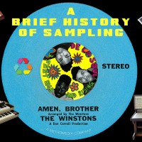 Video: Eclectic Method | A Brief History of Sampling
