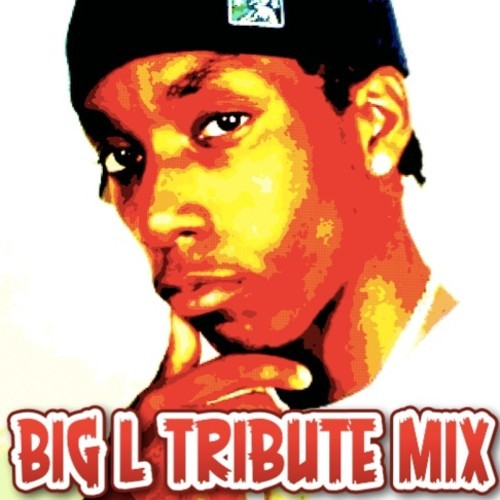 Big L Tribute Mix