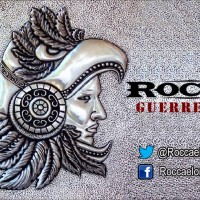 Single: Rocca | Guerreros