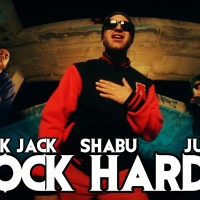 Video: Rook Jack | Rock harda ft. Shabu & Juho (prod. Jefe de la M)