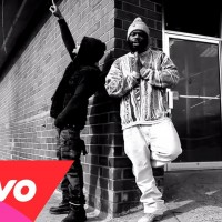Video: Smif N Wessun | Shots in the dark ft. Jahdan (prod. Beatnick & K-Salaam)