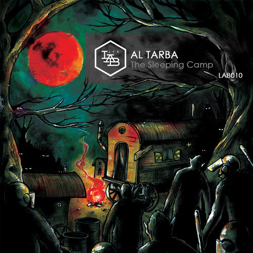 Al'Tarba - The Sleeping Camp