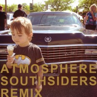 Single: Atmosphere | Southsiders Remix ft. Haphduzn, Nazeem, Mike The Martyr, Mally, Prof, I.B.E., Musab & Sep Seven