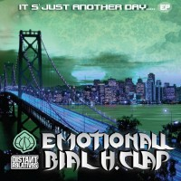 Single: Emotionall & Bial H.Clap | It's just another day ft. Jae Wheeler