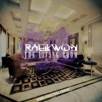 Single: Raekwon | The living room