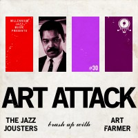 Stream: The Jazz Jousters | Art attack