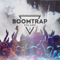 Stream: !llmind | Boomtrap Volume 2