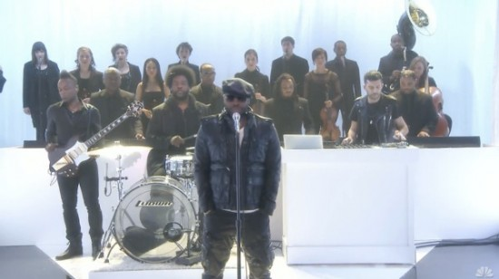 The Roots, A-Trak  - Perform on The Tonight Show