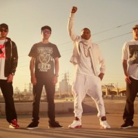 Video: Bliss n Eso | I am somebody ft. Nas