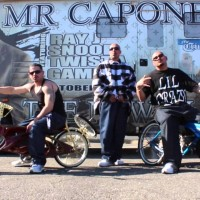 Video: Mr. Capone-E | Showin love to the east ft. Lil Crazy Loc
