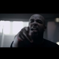 Video: Tech N9ne | Over it ft. Ryan Bradley
