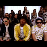 Video: The Lonely Island | Huge ft. Pharrell