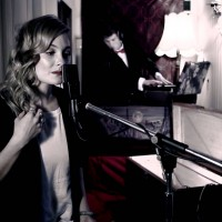 Video: Tom Thum | Glory box ft. Claire Walters (Portishead beatbox cover)