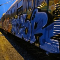 Graffiti: 4608 | Magazine