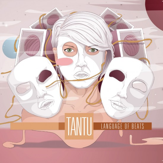 Tantu - Language of beats