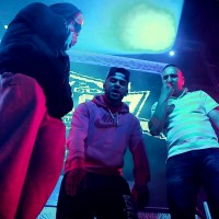Video: Celo & Abdi | Hadouken ft. Veysel (prod. b∆Zz∆zI∆N)