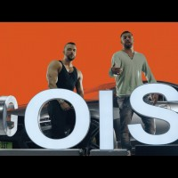 Video: KC Rebell | Egoist ft. Kollegah & Majoe