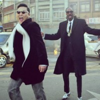 Video: PSY | Hangover ft. Snoop Dogg