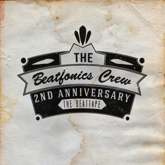 The Beatfonics Crew V- ol.8 - 2nd Anniversary