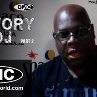Documental: History Of DJ |The DMC Story (Part 2)