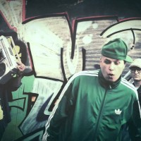Video: Aspects | Never die (Prod. Snowgoons)