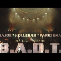 Video: Majoe | B.A.D.T. ft. Kollegah & Farid Bang