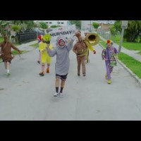 Video: ¡Mayday! & Murs | My own parade