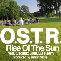 Video: O.S.T.R. | Rise of the sun ft. Cadillac Dale & DJ Haem (prod.Killing Skills)