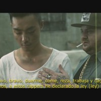 "Video: Club Dogo | Sayonara ft. Lele Spedicato ""Negramaro"" (subtitulado)"
