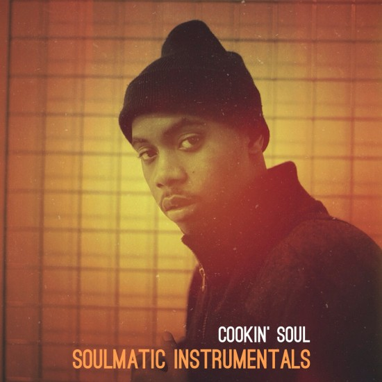 Soulmatic (instrumentals)
