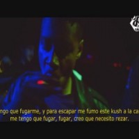 Video: Danny Brown | Smokin' & Drinkin' (subtitulado)
