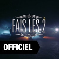 Video: La Fouine | Fais les 2 ft. Kozi