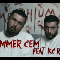 Video: Summer Cem |Morphium ft. KC Rebell (prod. Cubeatz)