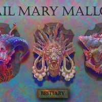 Stream: Hail Mary Mallon | Bestiary