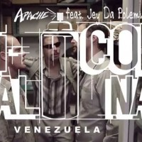 Video: Apache | High grade ft. Jey Da Polemic