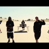 Video: Dilated Peoples | Show me the way ft. Aloe Blacc (prod. Jake One)