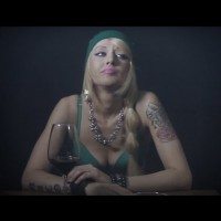Video: Lady D | Invito a cena ft. Ill Grosso