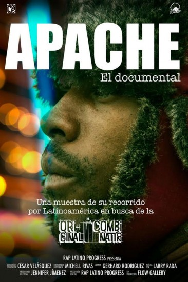 Apache - Original combination (documental)