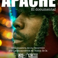 Documental: Apache | Original combination