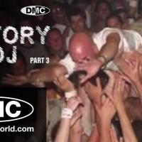 Documental: History Of DJ |The DMC Story (Part 3)