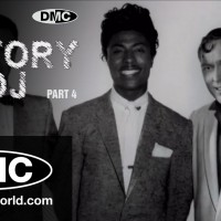 Documental: History Of DJ | The DMC Story (Part 4)
