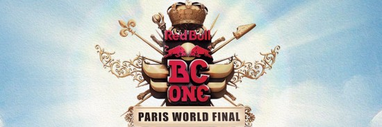 Red Bull BC One world final 2014