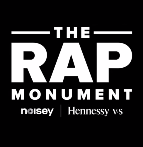 The Rap Monument