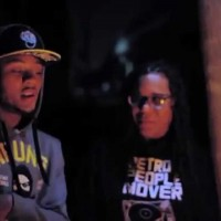 Video: Apollo Brown | Detroit Cypher: Ras Kass, Red Pill, MarvWon, Miz Korona & Noveliss