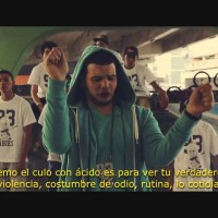 Video: Sadek | Heisenberg (subtitulado)
