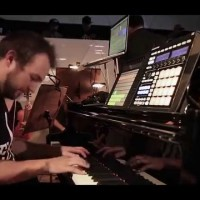 Video: Steve Nash & Turntable Orchestra | Karimuticz