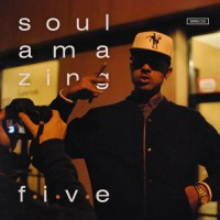 Stream: Blu | Soul amazing five