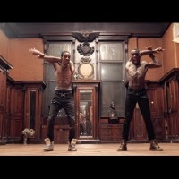 Video: Bones The Machine & DJ Aaron by Yak Films
